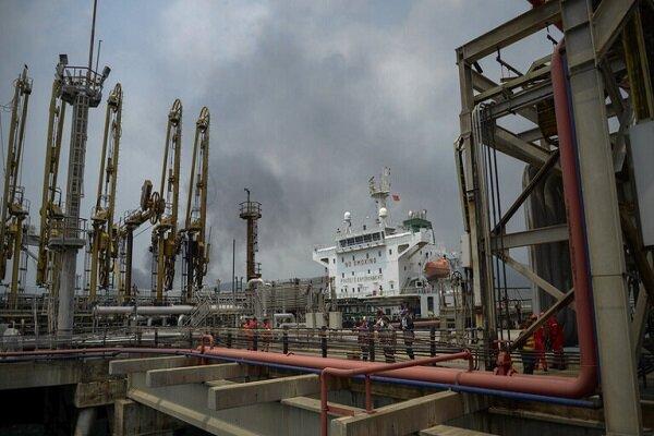Venezuela says authorities disrupt plan to attack refinery