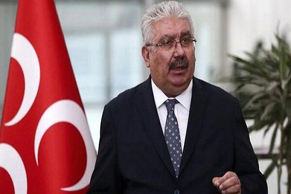 MHP'den HDP'ye hakaret: Siyasi haşere sürüsü