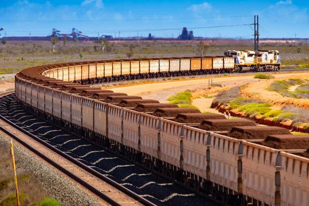 قیمت سنگ آهن چین  با ۱۰ درصد جهش ، رکورد تاریخی زد