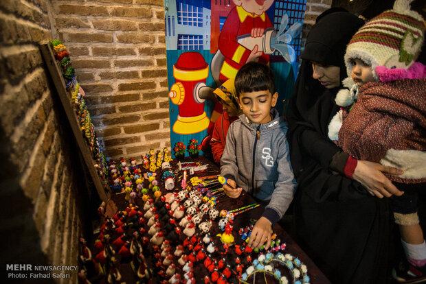 گردش مالی ۳۵۰میلیون دلاری اسباببازی در ایران