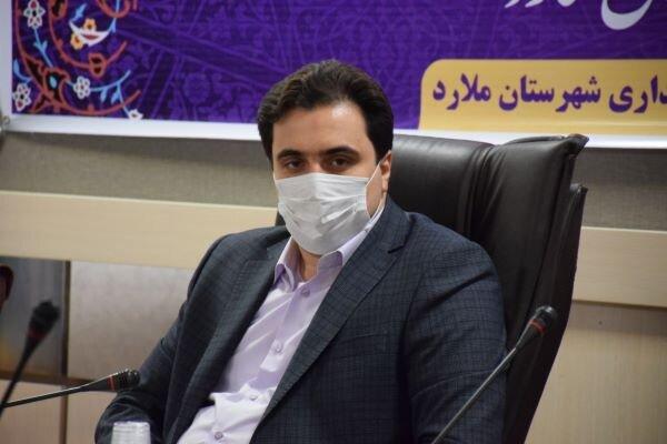 اسامی و میزان رای اعضای ششمین دوره شورای شهر «ملارد» اعلام شد