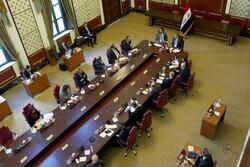 نشست «مصطفی الکاظمی» با هیأت نمایندگان اقلیم کردستان عراق