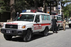 دادستان افغان به ضرب گلوله مهاجمان ناشناس کشته شد