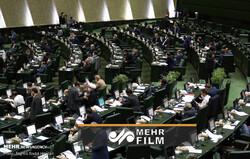 نمایندگان مجلس شعرخوانی اردوغان را محکوم کردند