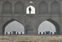 اصفهان کم بارش ترین دوره را طی ۱۵ سال اخیر تجربه کرد