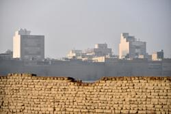 هوای اصفهان و ۲ شهر مجاور ناسالم است