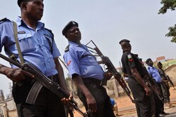Policemen killed in attacks in south Nigeria