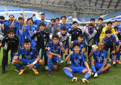 Korea's Ulsan Hyundai wins quota to 2020 ACL Final