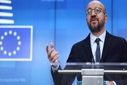 رئیس شورای اروپا به طرابلس رفت