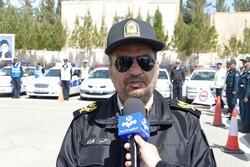 عامل تیراندازی و مجروحیت دو شهروند خاشی دستگیر شد