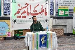 دشمنان نظام وارد فاز جنگ ادراکی با ملت ایران شده اند