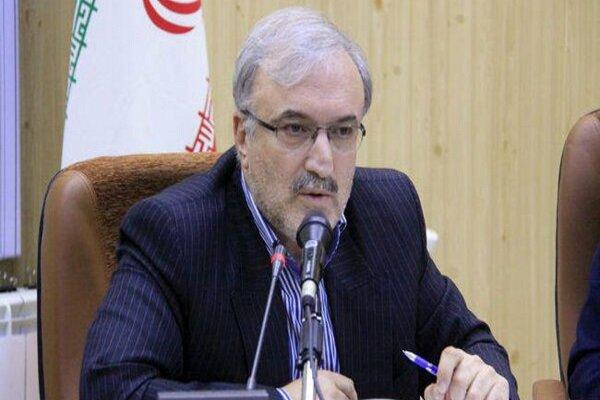 ايران اصبحت من أنجح دول العالم في مكافحة فيروس كورونا