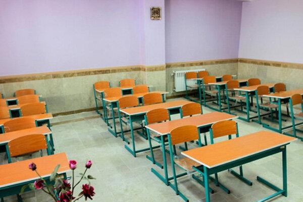 ۱۸۰ ساختمان آموزشی در روستاهای اردبیل دانشآموز ندارند