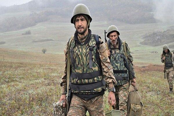 Armenia, Azerbaijan accuse each other of ceasefire violation