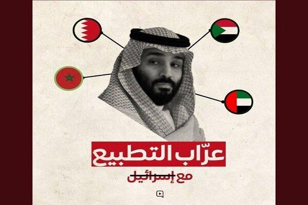 عرّاب التطبيع في العالم العربي يحتل الترند