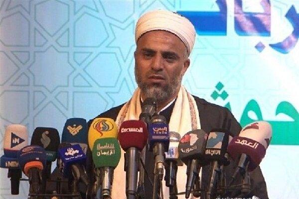 سازشگران با رژیم صهیونیستی همانهایی هستند که به یمن تجاوز کردهاند/ هدف عادی سازی روابط