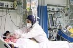 COVID-19 claims over 115,000 lives across Iran