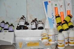 کشف داروهای قاچاق در آستانه اشرفیه / زن ۴۰ ساله دستگیر شد