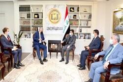 العراق وروسيا يبحثان سبل تعزيز التعاون الثنائي