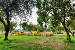 پارک بعثت دزفول؛ خاطره سازی که به خاطرهها پیوست