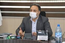 کاهش ۲۱ درصدی پروازهای فرودگاه اصفهان در سال جاری/۶۰درصد ظرفیت هواپیماها استفاده میشود