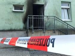 یورپ میں ایک اور مسجد  پر حملہ