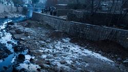جزئیات شکستگی لوله نفت در شهرستان اردل/ خسارت به محیط زیست و کشاورزی
