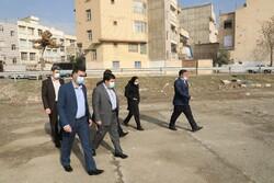 امکان سنجی احداث نخستین بیمارستان تخصصی دولتی در منطقه ۱۹