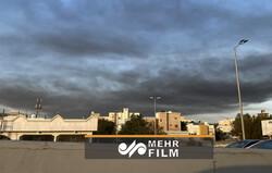VIDEO: Black smoke covers sky of Jeddah port in Saudi Arabia