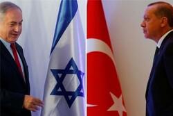ترکیه پس از ۱۰ سال سفیر خود را در تلآویو مستقر میکند