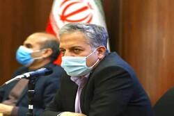 حریم رودخانه ها یکی از چالش های بزرگ تهران است