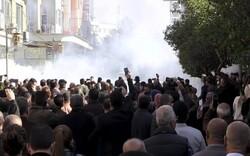 السلطات الكردية تعتقل 400 محتج ومخاوف على مصيرهم