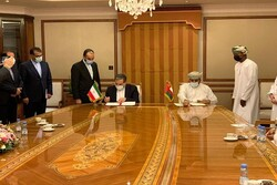 Iran-Oman 7th Joint Strategic Consultation Committee held
