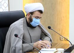 مدیرکل تبلیغات اسلامی با صدور بیانیهای از مردم اردبیل تقدیر کرد
