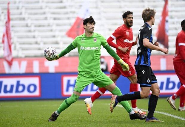 AEK Athens sets sight on Alireza Beiranvand: report