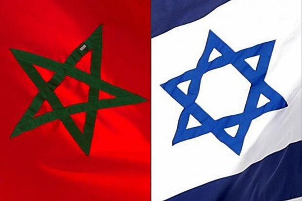 اعادة العلاقات الصهیونیة المغربیة بمساع امریکیة