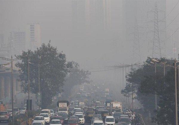سنجش آلاینده های زیست محیطی با تجهیزات ایرانی