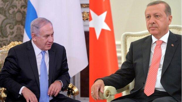 کیف یتعامل اردوغان مع القضیة الفلسطینیة