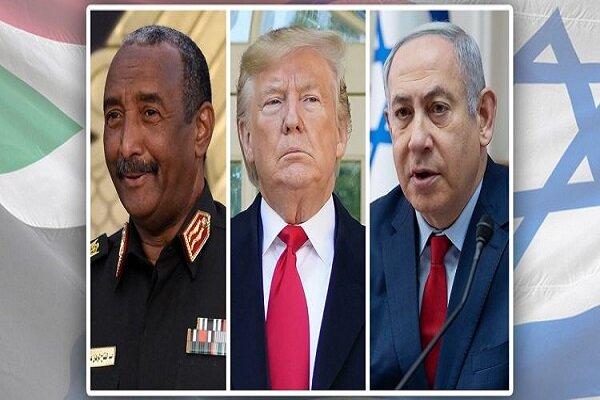 US removes Sudan from state terrorism sponsors blacklist