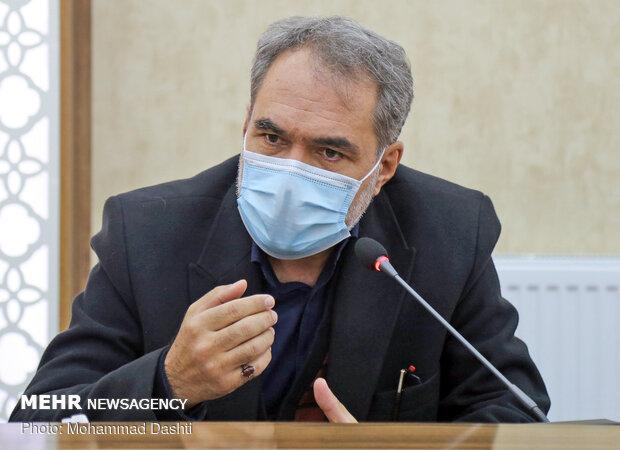 همدلی خبرنگاران با کادر درمان در مبارزه با کرونا/هر دو ایثارگرند