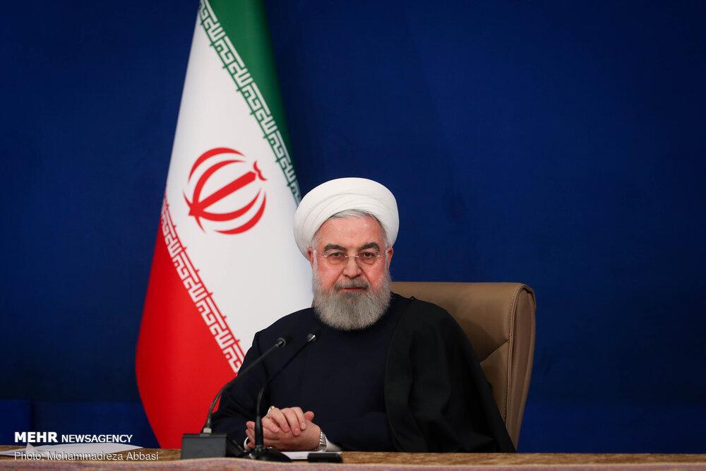 دشمنان ایران با ذلت سرنگون شدند/مسیر را برای دولت ۱۳ هموار میکنیم –   