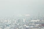 کمبود ۷ ایستگاه سنجش آلودگی هوا در قم/ نیروگاه حرارتی ۲ برابر مصرف کل قم گازوئیل می سوزاند