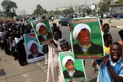 مردم نیجریه خواهان آزادی فوری و بدون قید و شرط «شیخ زکزاکی» شدند