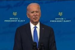 Electoral College affirms Joe Biden's win