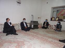 ادارات استان بوشهر مکلف به مناسبسازی محیط برای معلولین هستند