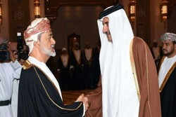 Doha, Muscat oppose tie normalization with Zionist Regime