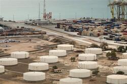 ۶ پروژه بزرگ دریایی و بندری در هرمزگان به بهرهبرداری رسید