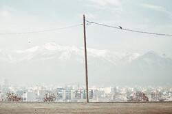 تداوم جو پایدار در استان تهران/افزایش غلظت آلاینده ها از سه شنبه