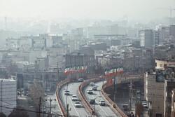 کاهش ۵۰درصدی ترددها افزایش ۴۰درصدی آلودگیها