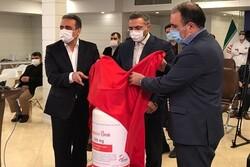 ۷ پروژه فناورانه سلامت رونمایی شد/ راه اندازی خط تولید «رمدسیویر»